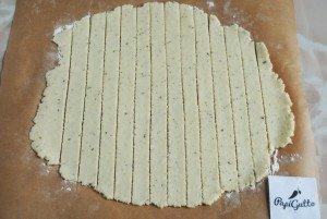 Сырные палочки 7