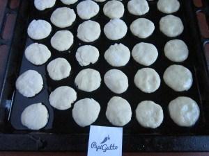 Печенье на рассоле 8