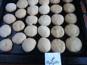 Печенье на рассоле 9