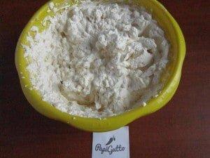 Сливочный крем для торта 5
