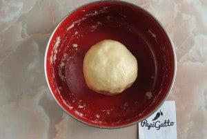 Цветаевский яблочный пирог 3