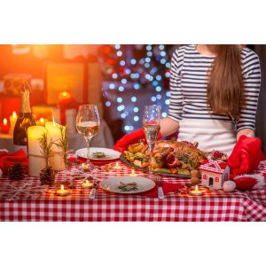 5 удивительных рождественских блюд из разных уголков мира