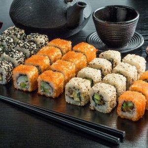 Доставка суши в Харькове, как выбрать