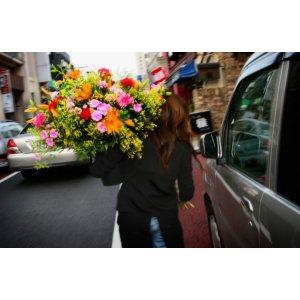 6 секретов по выбору доставки цветов