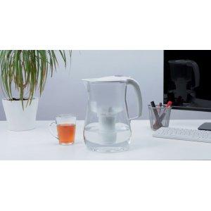 Особенности фильтра-кувшина для воды