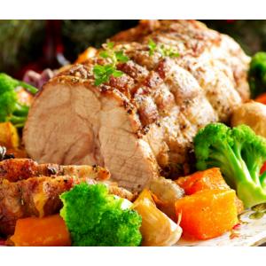 Рецепты вкусной и оригинальной еды на каждый день