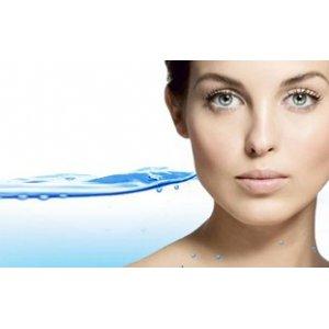 Молочная кислота в израильской косметике Холи Ленд