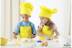Зможете вгадати, в якій країні готують найбільше?