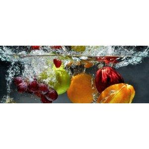 Уникальное средство, способное смыть все пестициды с фруктов!