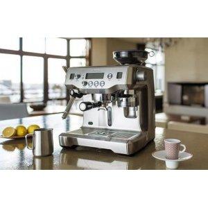 Тонкости строения и использования кофеварки рожкового типа