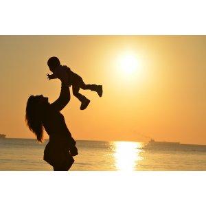 Быть счастливой мамой – просто!