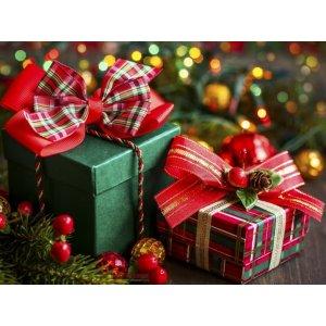Что подарить сотрудникам на Новый год?