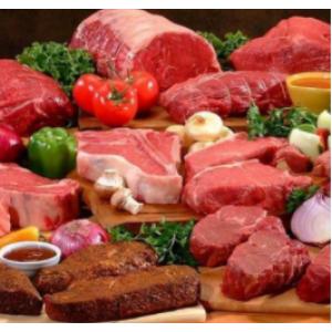 Особливості вибору м'яса