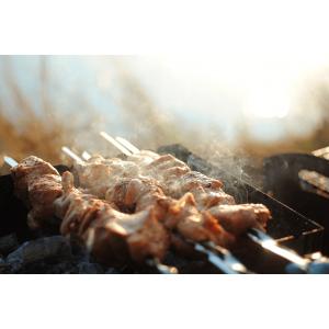 Сезон BBQ: как приготовить сочный и мягкий шашлык