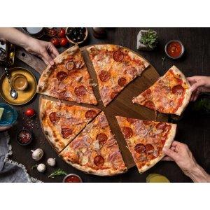 Подборка популярных пицц в Львове