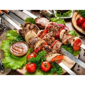 ТОП 5 летних блюд: сезонный стол для встречи гостей