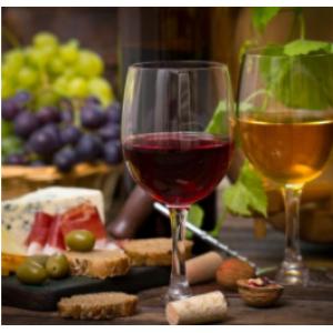Поєднання вина та їжі
