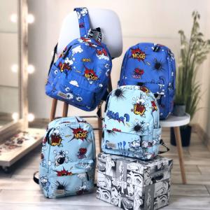 Школьные рюкзаки: анализируем, чтобы купить подходящий