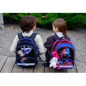 Рюкзак для первоклассника — все, что нужно знать заботливым родителям о важной покупке