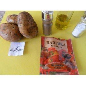 Як зробити картопляні чіпси вдома