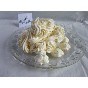 Масляний крем для торта