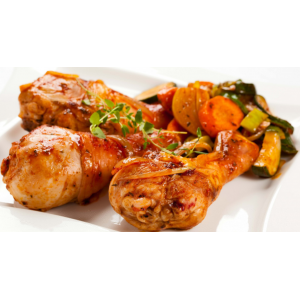 Блюда из курицы - То, что стоит попробовать!