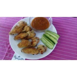 Куриные крылышки «Баффало»