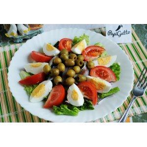 Салат нисуаз