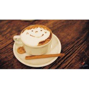 Капучино — кофе или поэзия?