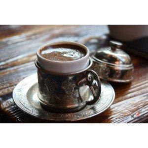 Кофе по-турецки — удовольствие с Востока