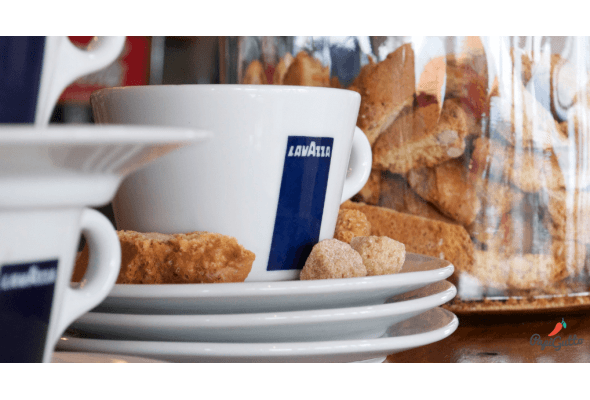 Lavazza — история, традиции и секреты кофе