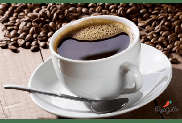 Кофе американо — младший брат эспрессо