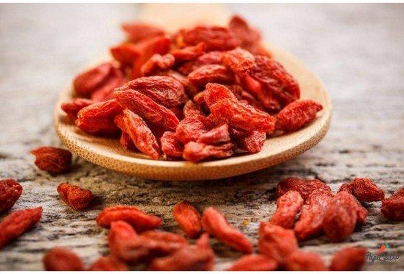 ягоды годжи сушеные что с ними делать