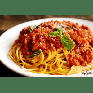 8 рецептов соуса к спагетти
