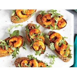 Закуски и бутерброды - лучшие рецепты для вашего стола