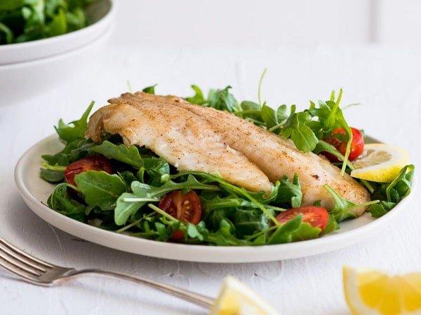 Рецепты вкусных диетических блюд из куриного филе