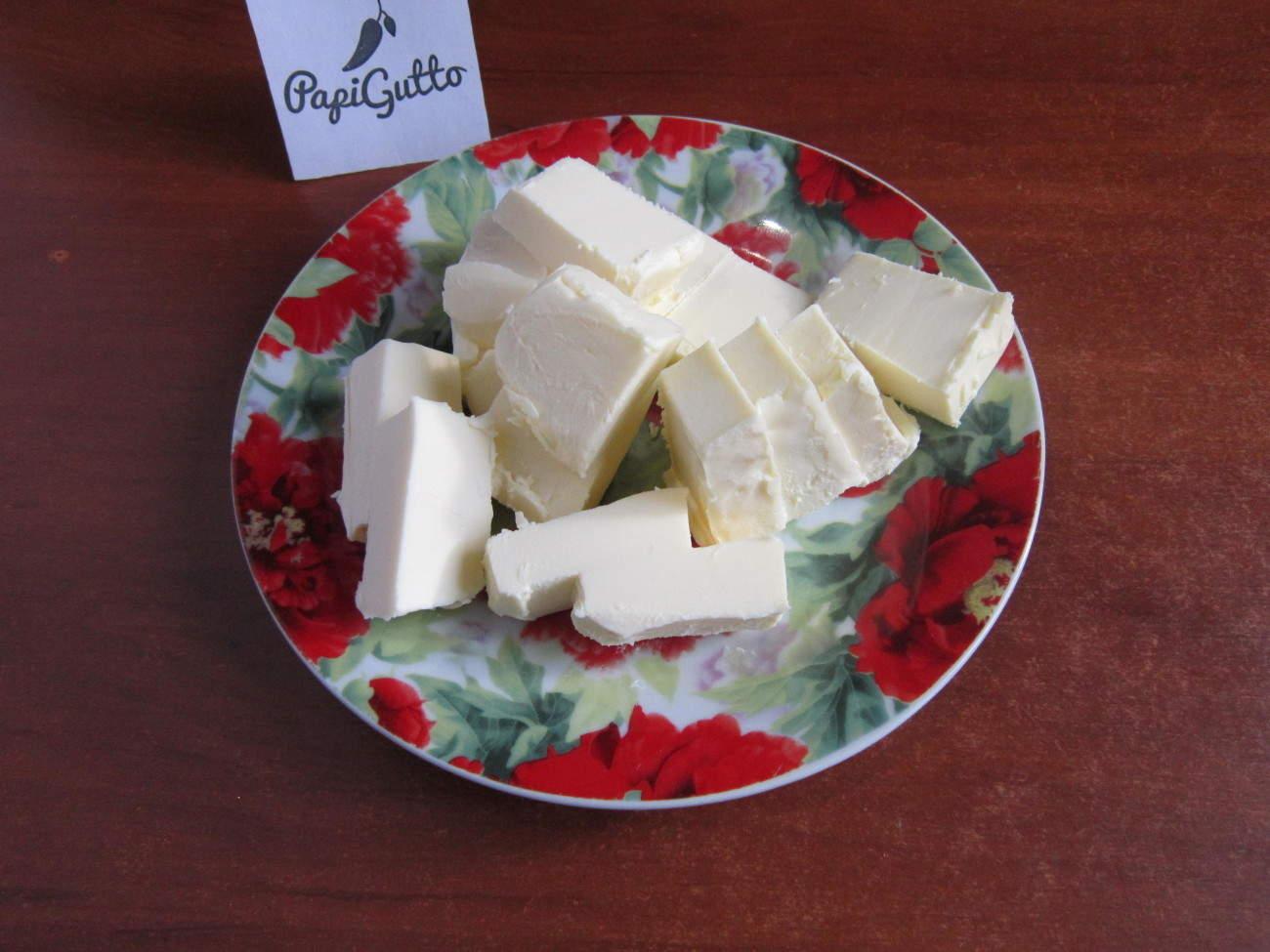 Масляный крем для торта 2