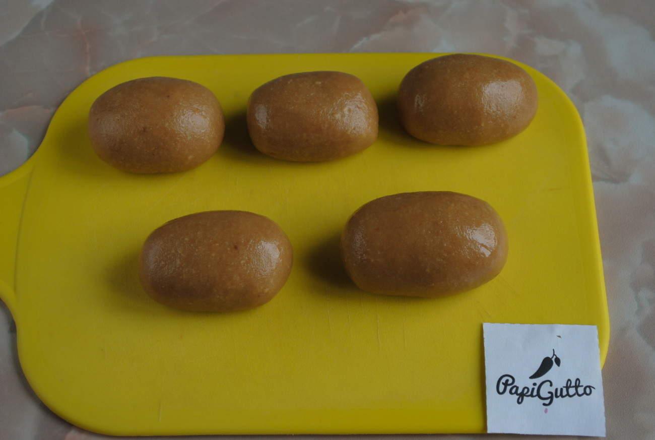 Тістечко Картопля 5