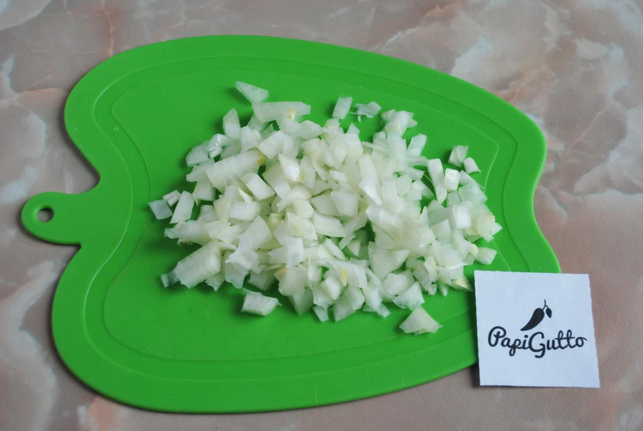 Сливочно грибной соус 2