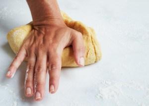 Тесто для лазаньи 2