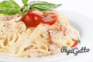 """Паста """"Карбонара"""": настоящий итальянский вкус 7"""