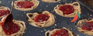 Невероятный рецепт спагетти, который вас удивит 5