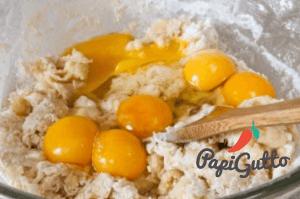 Панеттоне – праздничный десерт 8