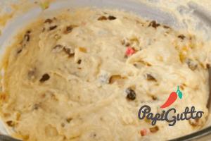 Панеттоне – праздничный десерт 11