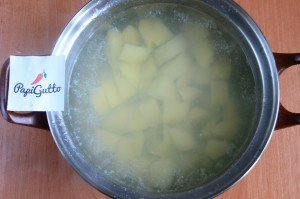 Грибной суп 10