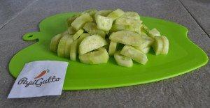 Грецький салат 3