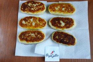 Картофельники (картофельные зразы) 13