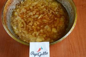 Луковый суп 10