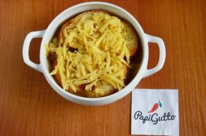 Луковый суп 12