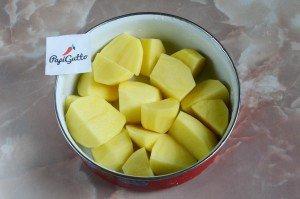 Картофельные ньокки 2